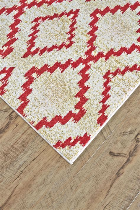 feizy gustavia apricot 2 2 quot x 4 rug 70 you save 22 00
