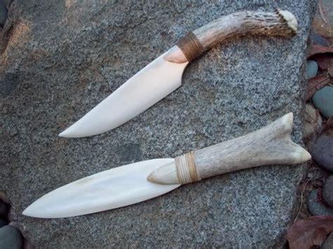 a bone knife bone and antler knife products i
