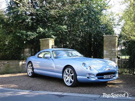 Tvr Chimeara 1995 2000 Tvr Chimaera Picture 149953 Car Review