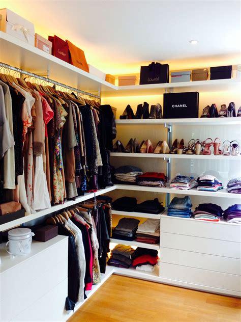 begehbarer kleiderschrank garderob   begehbarer