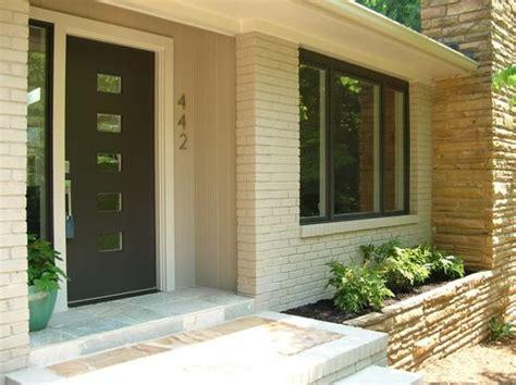 mid century modern front doors mid century modern front door front door modern