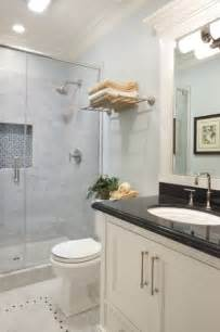 Small Master Bathrooms by Small Master Bath For The Home Pinterest