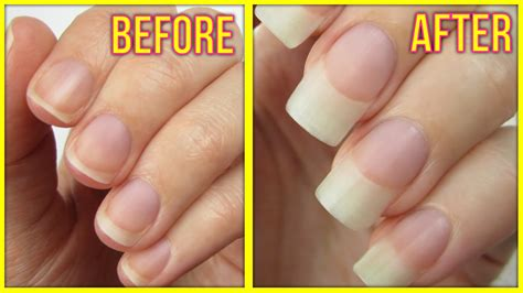 5 ways to grow your nails fast