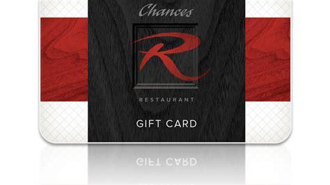 Send A Restaurant Gift Card Online - gift cards online 171 chancesr
