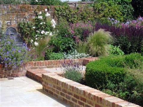 Reclaimed Brick Garden Walls The World S Catalog Of Ideas
