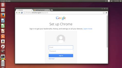 how to install chrome on ubuntu how to install google chrome in ubuntu 14 04 lts