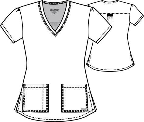 anatomy coloring book indigo grey s anatomy 71166 scrub top 2 pocket central uniforms