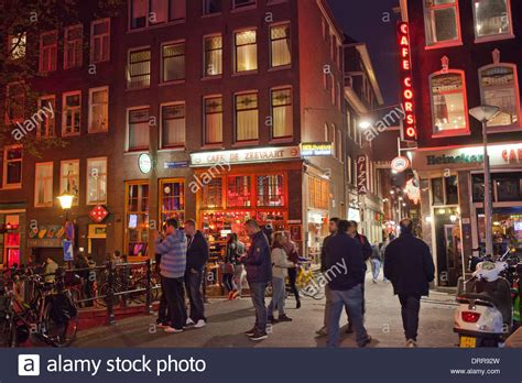 netherlands light district lively light district by in amsterdam