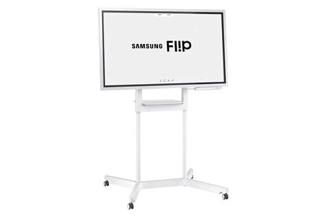 flip digital samsung transforms the modern meeting with new interactive