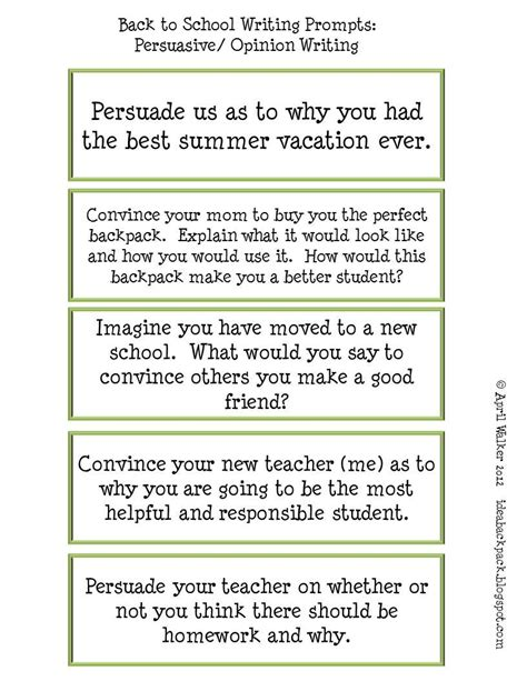 Fictional Narrative Essay Prompts by 5th Grade Fictional Narrative Writing Prompts