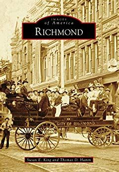 Richmond Images Of America richmond images of america ebook susan e
