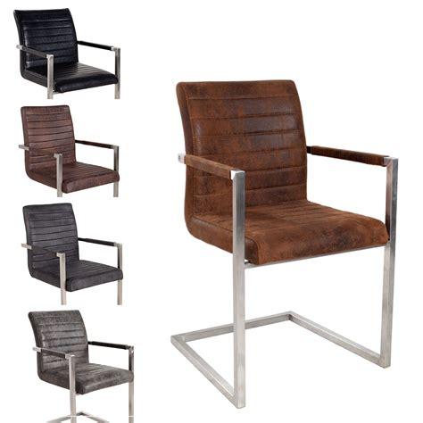 esszimmerstuhl mit armlehne grau freischwinger stuhl mit armlehne frisch freischwinger