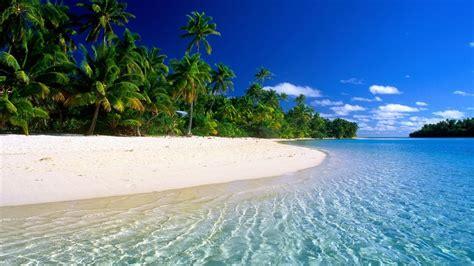 nature world best sea beach wallpaper wallpapers para la pc de paisajes de playas del caribe