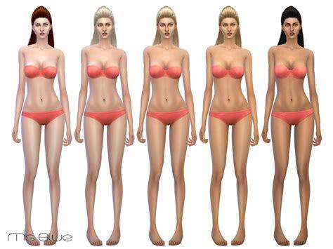 sims 4 skintones the sims resource ms blue s laura skin skintones