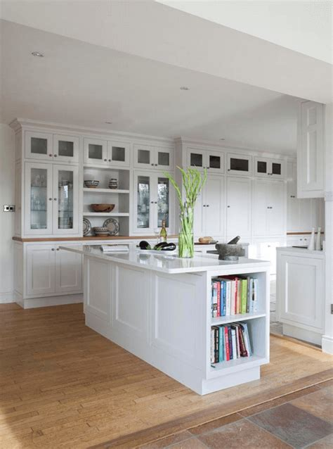 60 kitchen island ideas and designs freshome com mahoney architecture open houzz what s with the kitchen