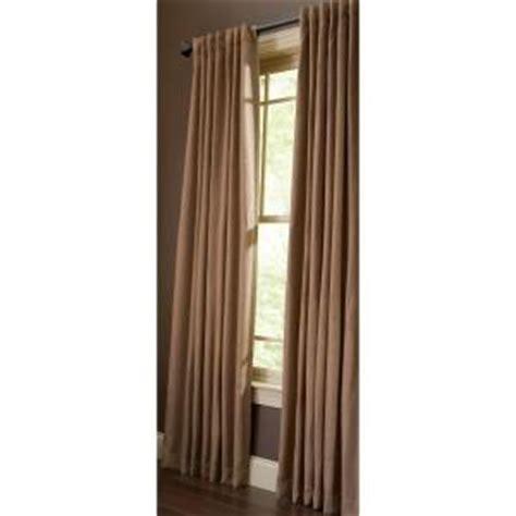 window curtains home depot home depot martha stewart window rod pocket panels