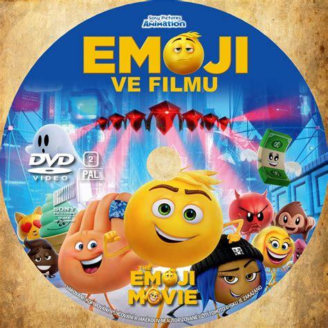 film cd envelope mailbox emoji covers box sk emoji movie 2017 high quality dvd