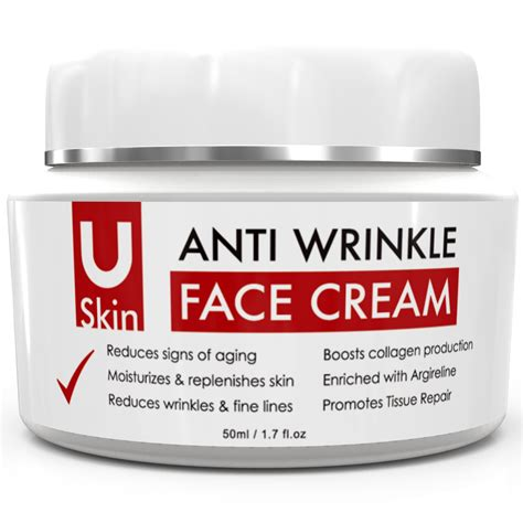best anti wrinkle creams powerful age defying anti wrinkle with matrixyl 3000