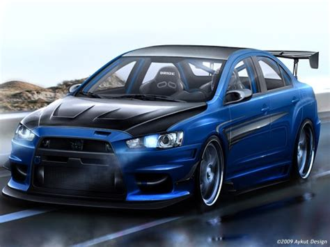 mitsubishi lancer evo 3 modification modified mitsubishi lancer evo x gallery evolution car