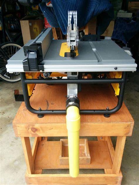table saw dust collection 17 best images about dust collection on dust
