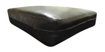 sacramento espresso leather sectional sofa with left