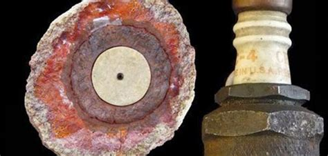 new year artifacts 500 000 year spark found in rock the coso