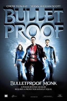 bulletproof monk wikipedia
