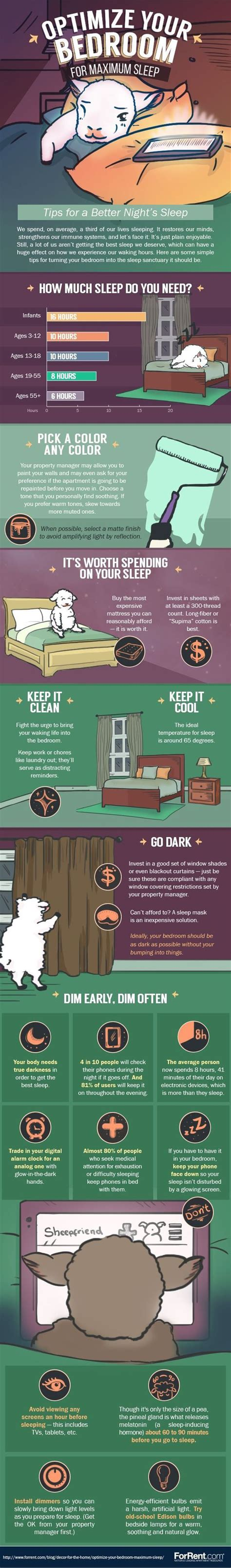 6 Ways To Maximize Your Sleep by 7 Ways To Maximize Your Sleep Style Code