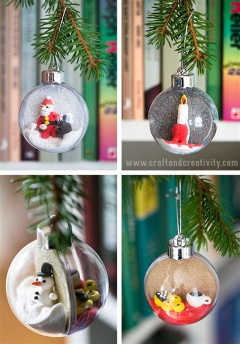 diy decorations baubles diy ornaments diy and