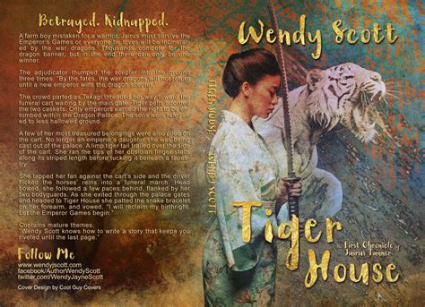 1000 plot twists for your next novel books book trailer tiger house 1st chronicle of