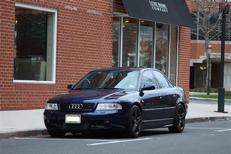 Audi A4 B5 1 8 T Mods by Quattroworld Forums B5 A4 1995 2001