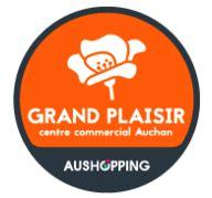 centre commercial aushopping grand plaisir 224 plaisir
