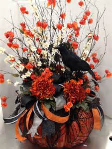 halloween flower arrangements fall floral arrangements at michaels my floral designs