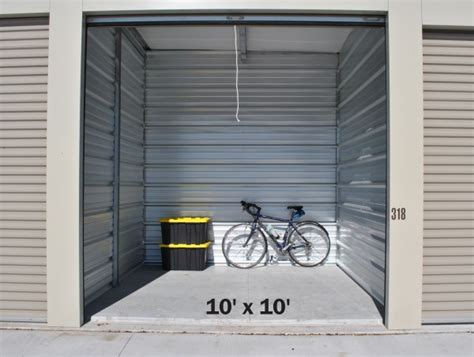 10 x 10 square feet unit pricing beltline self storage beltline self storage