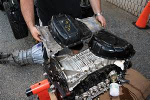 if i put a new engine in my car what won t they put a 2jz in
