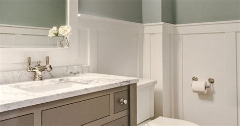 Wainscoting Bathroom Height by Bathroom Wainscoting Bathroom Wainscoting Ideas Bathroom