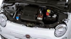 Fiat 500 Abarth Engine 2017 Fiat 500 Engine Autos Concept