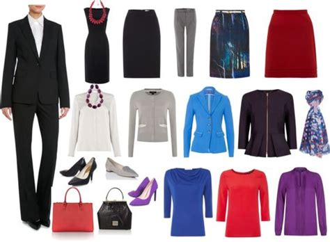 Capsule Office Wardrobe by Creating A Capsule Wardrobe For Work The Office