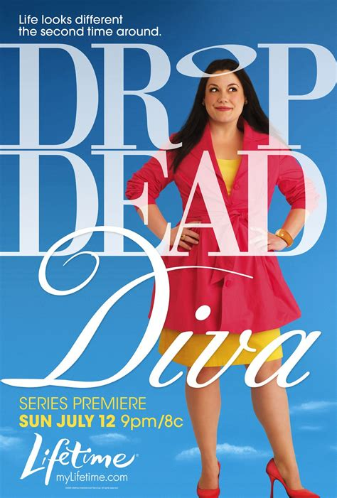 series drop dead drop dead posters tv series posters and cast