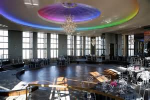 rainbow room renovated rainbow room reopens today