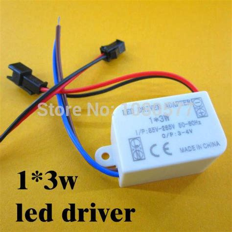 Promo Led Driver 2 3 2 3 W 300 Ma Casing Plastik For Panel Led 2 Warn 3w led driver 85 265v external driver 1x3w 600ma power supply led outside transformers for
