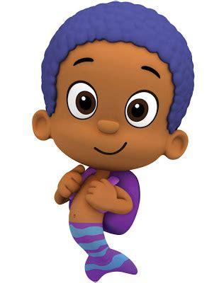imagens bubble guppies