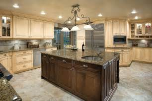 Ideas For Kitchen Lighting Fixtures by Kitchen Lighting Design Ideas