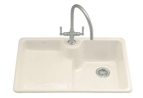 almond colored kitchen faucets danze kitchen faucets kohler k 6495 1 47 carrizo self