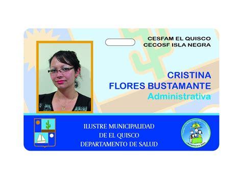 formato para credenciales de trabajo tarjetas de identificaci 243 n formato tarjeta de cr 233 dito
