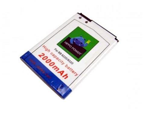 Jual Blackberry Battery Battery F M1 Original T1910 hippo accessories original solution