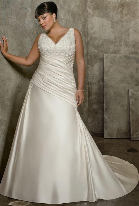 Affordable Wedding Dresses by Affordable Plus Size Vintage Wedding Dresses