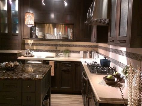 Black Kitchen Cabinet Ideas Backsplash For White Kitchen Cabinets Decor Ideasdecor Ideas Tile With Best Free Home