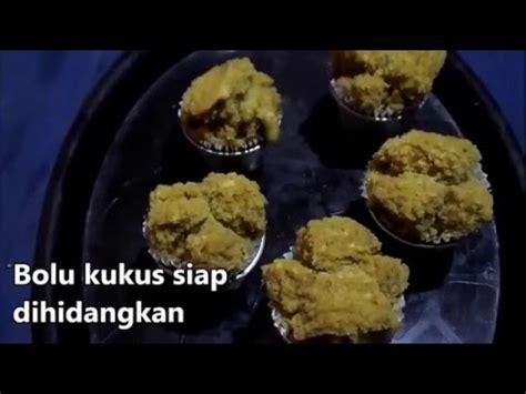 video cara membuat bolu kukus gula merah resep cara membuat bolu kukus gula merah empuk youtube