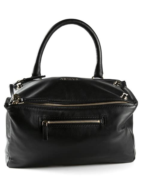 givenchy medium pandora bag in black lyst